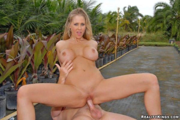 Горячие любительские снимки домашнего секса